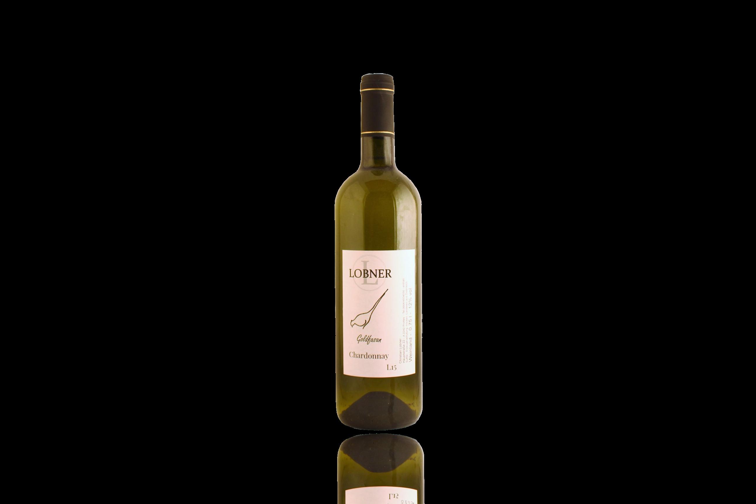 Chardonnay L15 mS